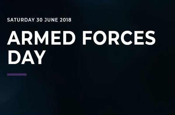 Armed Forces Day - Wolverhampton